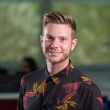 Ant Poole, Operation Delivery Support Manager - Cruise