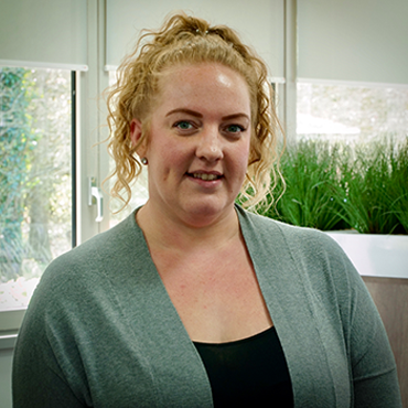 Laura Willingham, Purchasing Manager