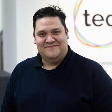 Nick Yeowell, Product Development Manager